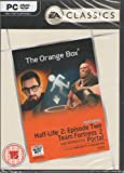 HALF-LIFE 2 - THE ORANGE BOX (DVD-ROM)