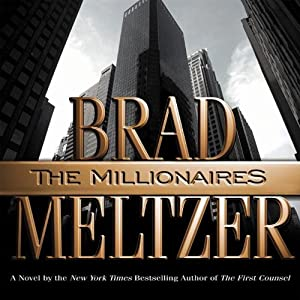 The Millionaires Audiobook