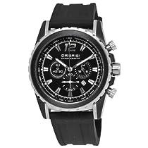 Orefici Unisex ORM4C4501 Ibrido Chronograph Hybrid Design Watch