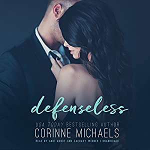Defenseless Audiobook