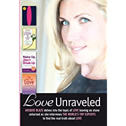 Love Unraveled by Talkshow Host Jacquie Blaze
