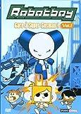 echange, troc Robotboy vol 1