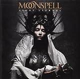 Night Eternal (Regular Ed.) by Moonspell (2008)