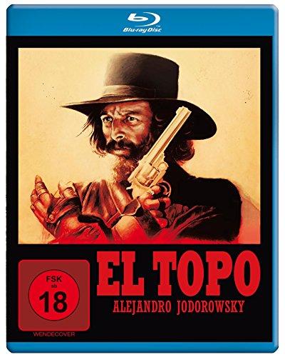 EL TOPO (BLU-RAY)
