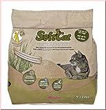 Schulze 46097 Katzenstreu Soft Cat, 4 kg