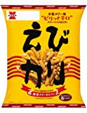 岩塚製菓 えびカリ 120g×12個