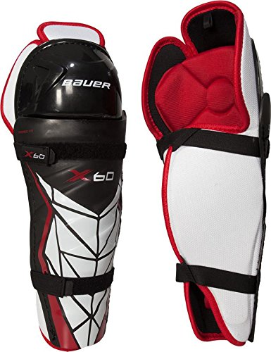 Bauer Senior Vapor X60 Shin Guard, 13
