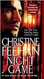 Night Game (GhostWalkers, Book 3) (0515139769) by Feehan, Christine
