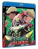 TIGER&BUNNY(タイガー&バニー) 1 [Blu-ray] [Blu-ray]
