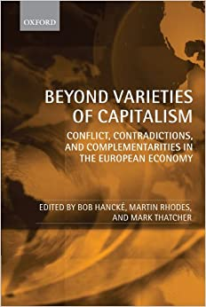 an introduction to varieties of capitalism The varieties of capitalism (voc) approach (hall and soskice 2001, for an introduction) did not develop as an attempt to explain cross-national gender relations it was the insight of estèvez-abe that it could be used in gender analysis (estèvez-abe this volume) she built on iversen's argument.