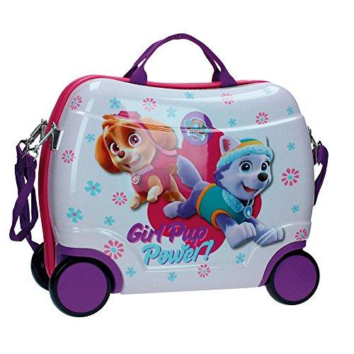 la-patrulla-canina-4781051-girl-equipaje-infantil-25-litros-color-rosa