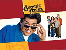 George Lopez: The Complete First & Second Seasons [HD]