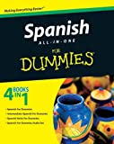 Product 0470462442 - Product title Spanish All-in-One For Dummies