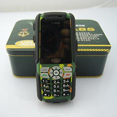 Bluetooth Cell Phone Spy