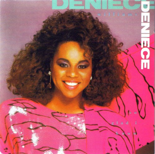 Deniece Williams - So Glad I Know - Zortam Music