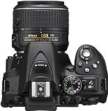 Nikon D5300  (Kit inkl. AF-S DX 18-55 VR II )