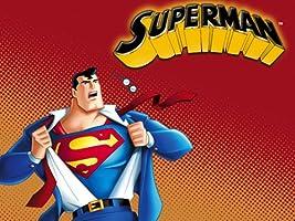Superman: The Animated Series - Season 1