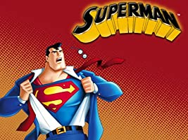 Superman: The Animated Series - Season 1