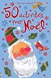 """Afficher """"50 cinquante activités pour Noël"""""""