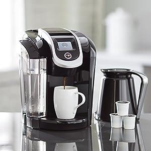 Keurig 2.0 K350 Brewing System - Black by Keurig