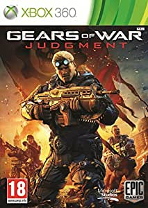 Gears of War : Judgment