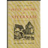 Petite Histoire Du Nivernais