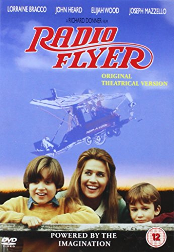 Radio Flyer [UK Import]