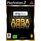 SingStar ABBA (PS2)by Sony
