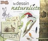 echange, troc Agathe Haevermans - Le dessin naturaliste