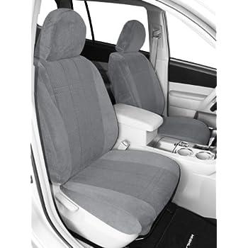 saloon//sedan 2003-2008 Tailored Full Set Fabric Seat Covers Toyota Avensis Mk2
