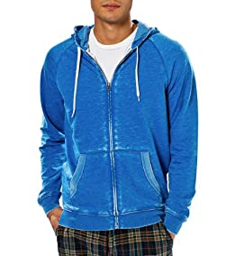 Ashbury French Terry Hoodie