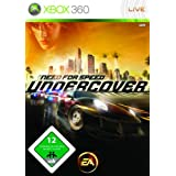 Need for Speed: Undercovervon &#34;Electronic Arts GmbH&#34;