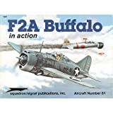 img - for F2A Buffalo in Action - Aircraft No. 81 book / textbook / text book