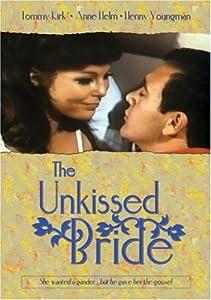 The Unkissed Bride