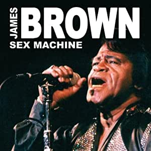 James Brown Sex Machine The Very Best Of James Brown master