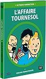Tintin - L'affaire Tournesol [Édition remasterisée]