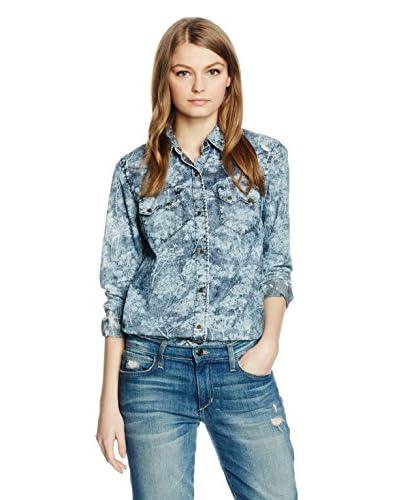Pepe Jeans London Camisa Vaquera Aimee
