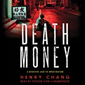 Death Money: Detective Jack Yu, Book 4 | Henry Chang