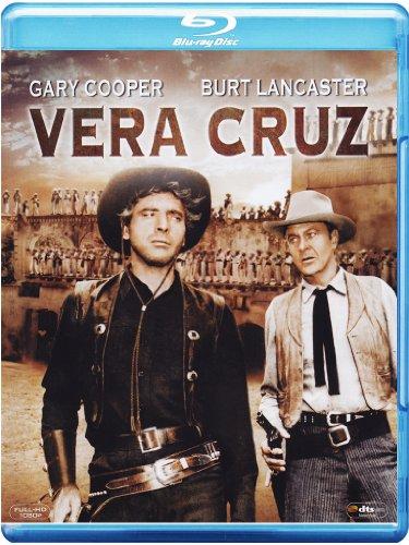 Vera Cruz [Blu-ray] [IT Import]