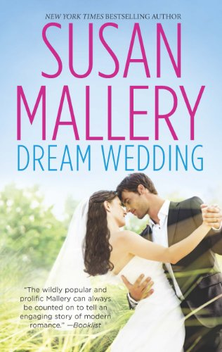 Dream Wedding: Dream Bride\Dream Groom (Hqn) by Susan Mallery