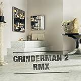 GRINDERMAN grinderman 2 rmx LP