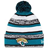 New Era NFL 2014 On-Field Knit Hat (Jaguars)