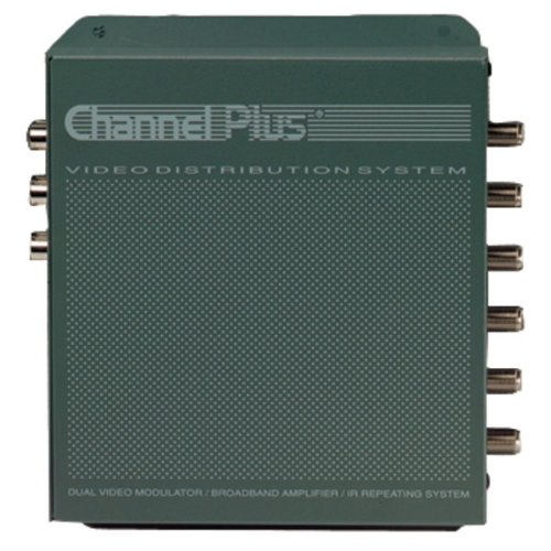 New CHANNEL PLUS 3025 Whole-House Distribution Modulator (Whole House Modulator compare prices)