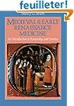 Medieval & Early Renaissance Medicine