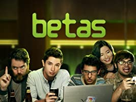 Betas [OV] - Staffel 1