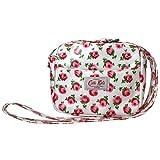 (キャスキッドソン) Cath Kidston バッグ 鞄 カバン かばん ショルダー 花柄 小花 バラ 薔薇 ホワイト