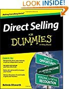 #1: Direct Selling For Dummies