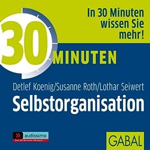 30 Minuten Selbstorganisation Hörbuch