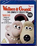 Wallace and Gromit: The Complete Collection [Blu-ray] [1989 - 2008]