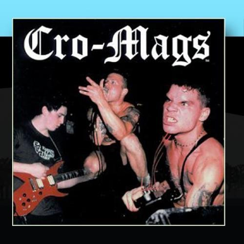 Before The Quarrel by Cro-Mags (2011-01-17)
